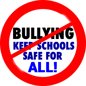 No Bullying: Safe Schools for All!