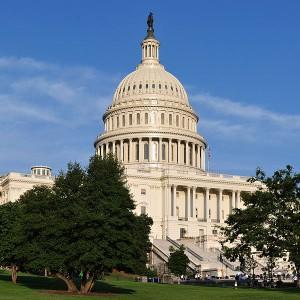 Washington-capitol-building