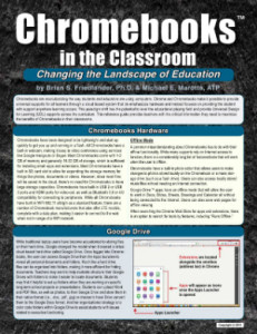 Chromebooks in the Classroom laminated guide