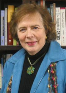 Helene M. Hanson